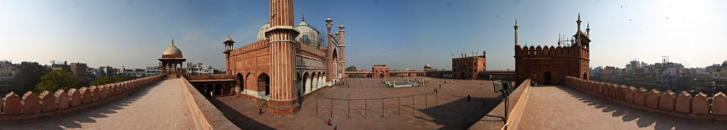 Jama Masjid
