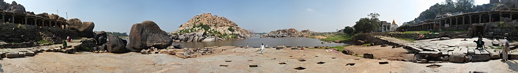 Tungabhadra River