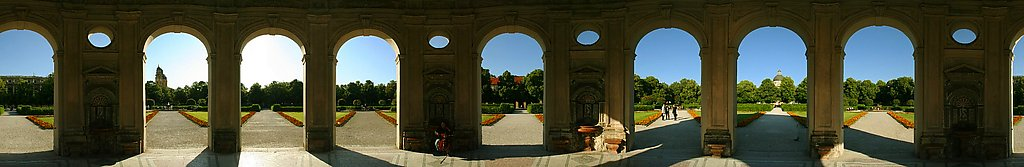 Hofgarten